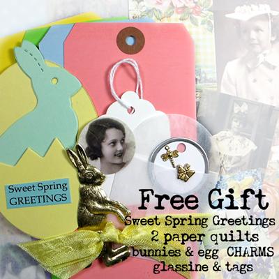 Free-Gift!!