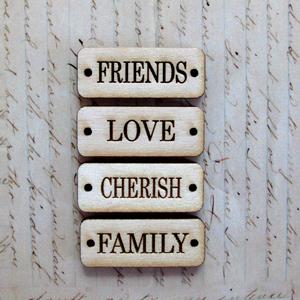 Woodbits-Friends