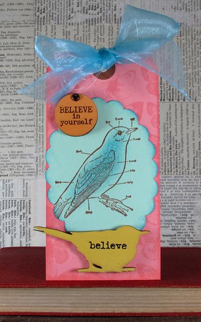 Tag-Believe