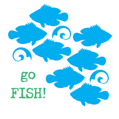 Go-Fish!
