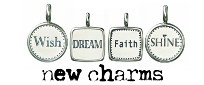 New-charms!!