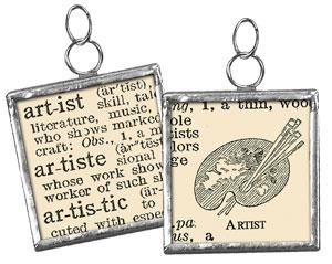 Charm-artist