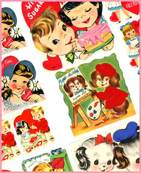 New-Collage-Sheets!