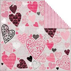 Valentine-Paper!