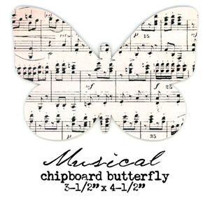 Chipboard-Musical-Butterfly