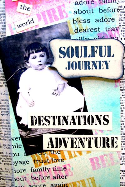 Soulful-Journey!