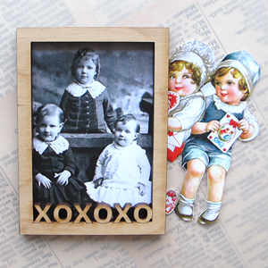 Wood-frame-xoxo