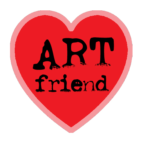 Art-Friend-heart!
