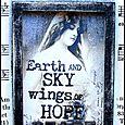 Earth and Sky Artist Trading Card