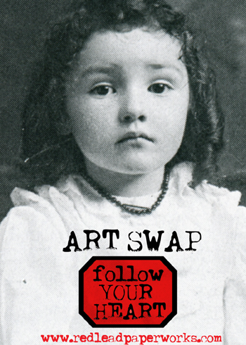 Art-swap-follow-your-heart