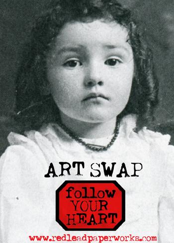 Art-swap-follow-your-heart