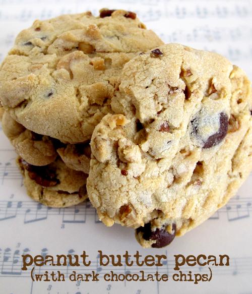 Cookies-yum!
