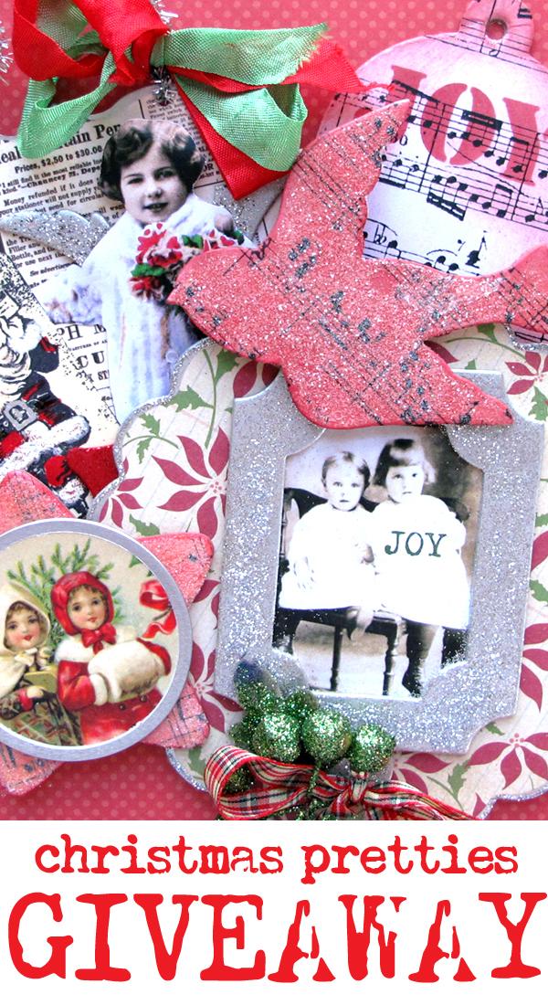 Christmas-Pretties!