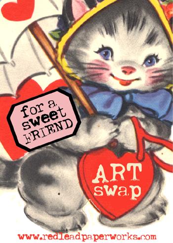 Art-Swap-Sweet-Friend!