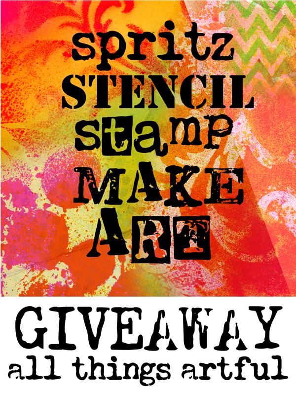 Giveaway-Feb-2013!