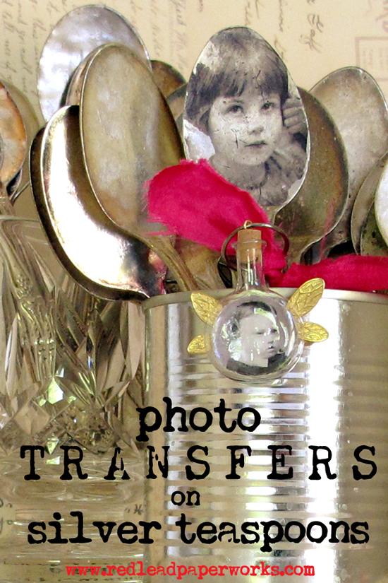 Photo-Transfers!