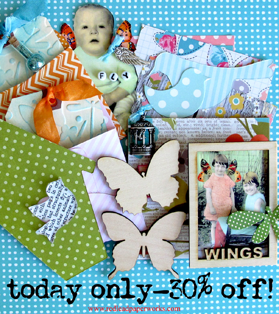 Wings-TodayOnly!!