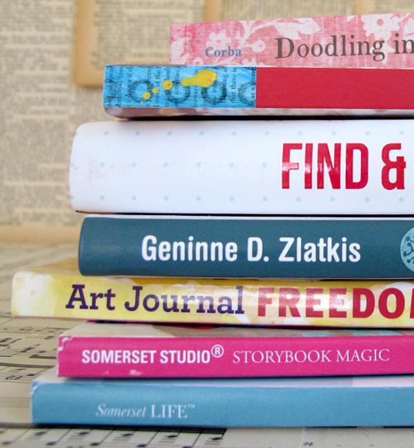 New-Books!