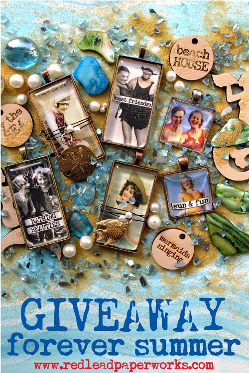 Giveaway-ForeverSummer!