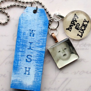 Wish-wood-tag