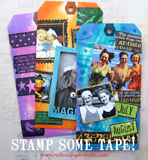 Stamp-some-TAPE!!
