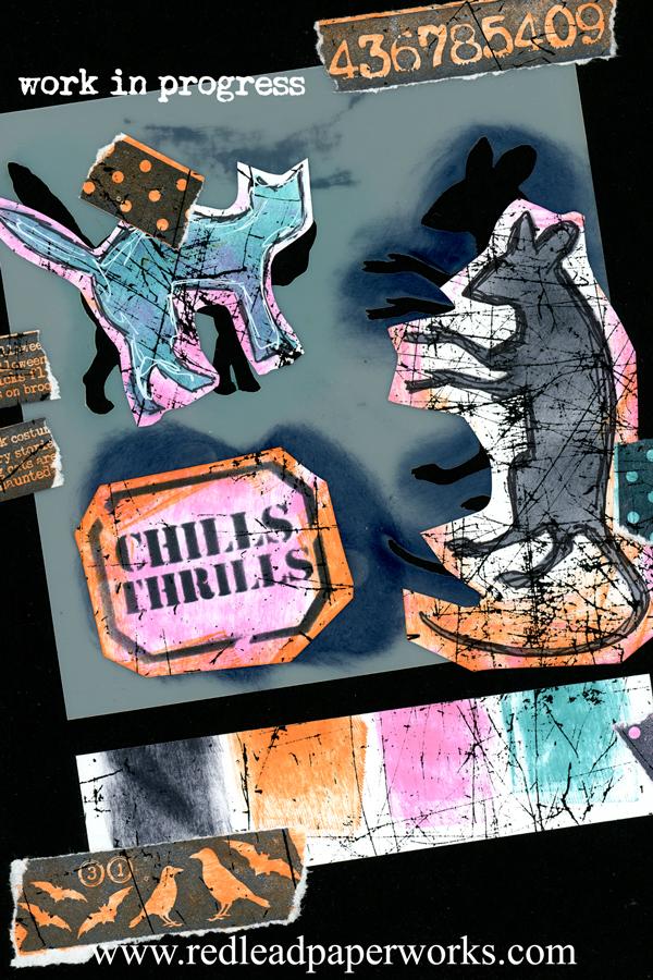 Chills-Thrills!
