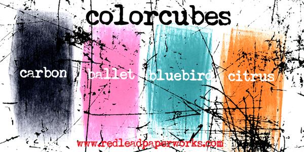 Color-Cubes!