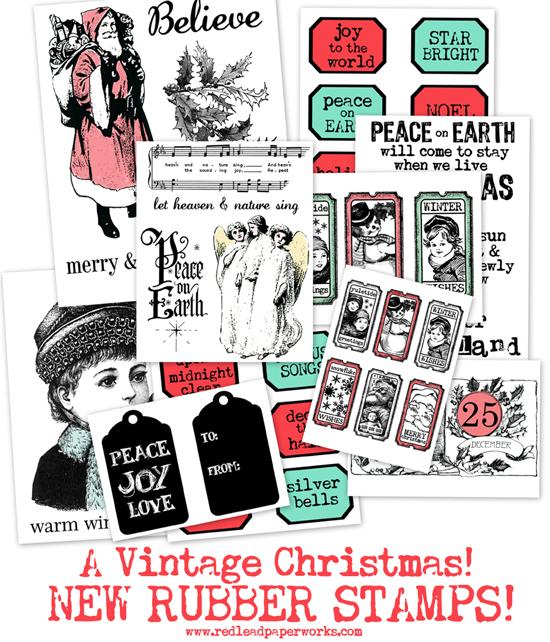 Vintage-Christmas!
