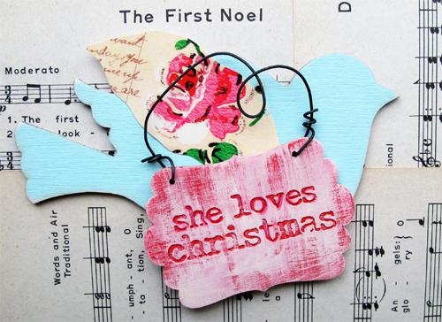 She-Loves-Christmas!!