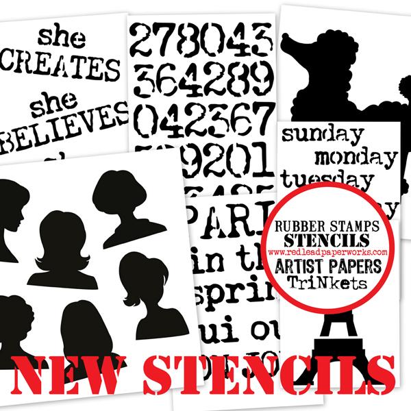 More-New-Stencils!