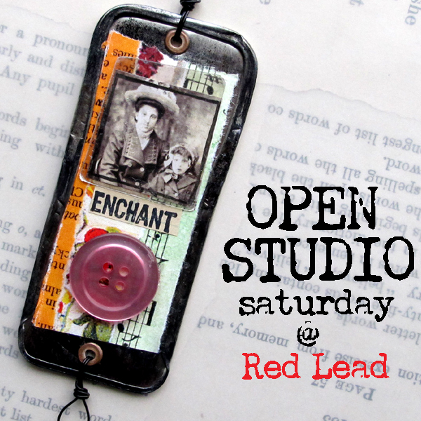 Open-Studio-Saturday