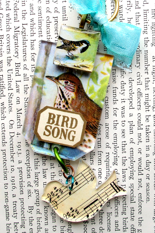 Bird-Bauble-Bird-Song