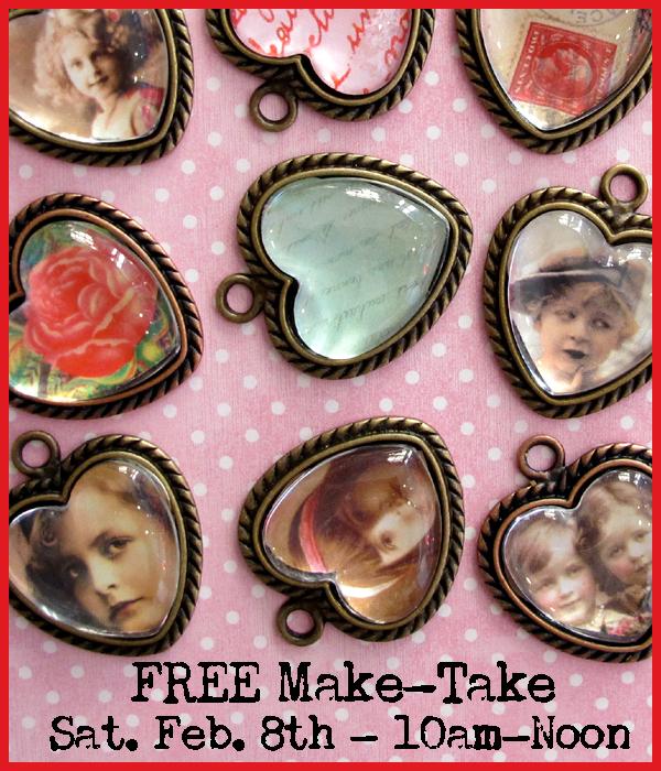 Free-Make-Take!!