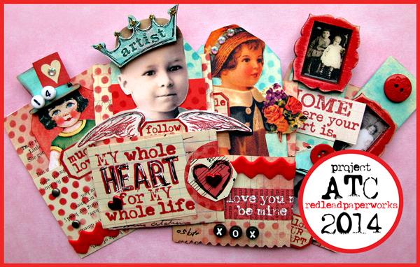 ProjectATC-Valentines!