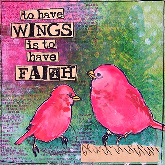 Have-Faith!