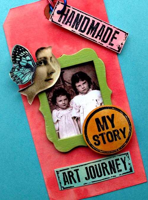 MyStory-Handmade!