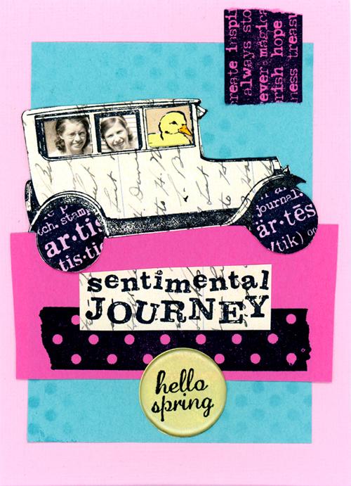 Sentimental-Journey!