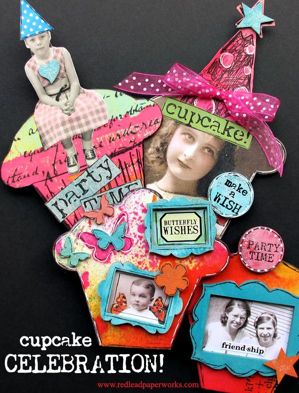 Cupcake-Celebration