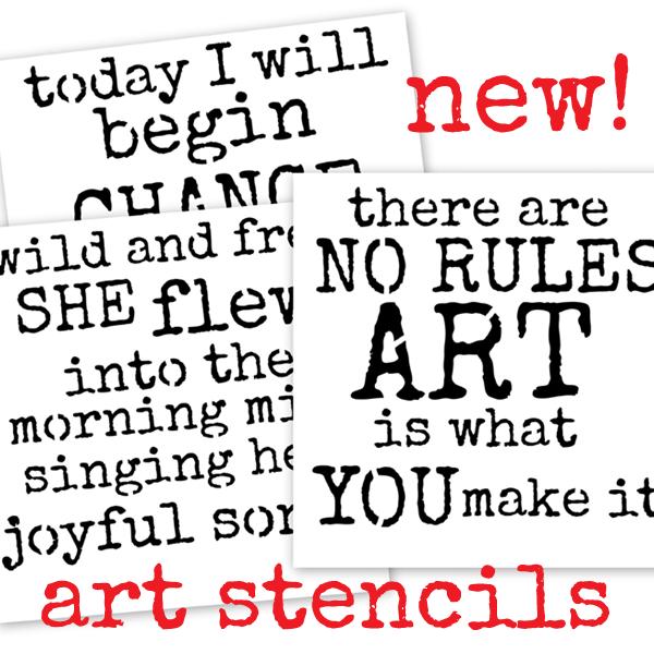 ArtStencils