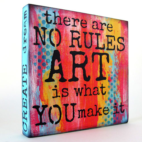 No-Rules-Art!!