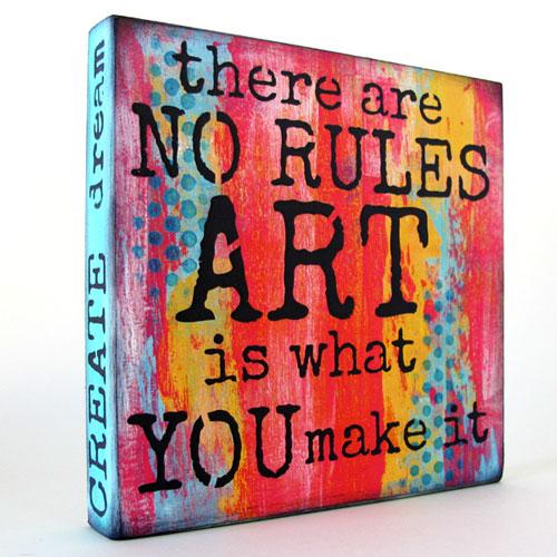 No-Rules-Art!!