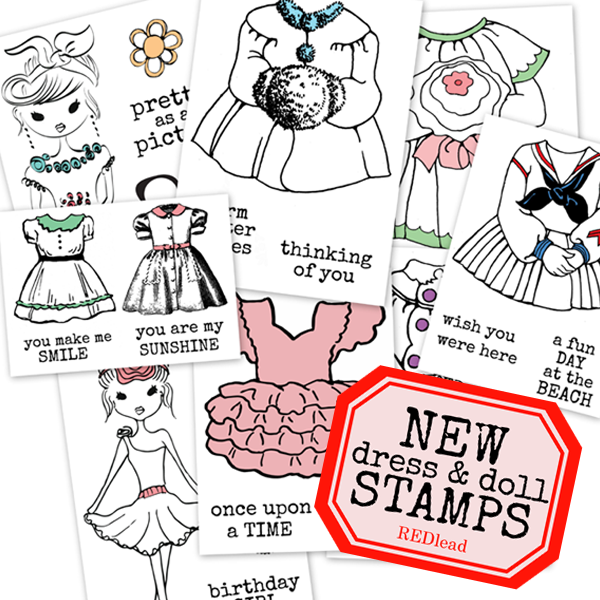 New!RubberStamps!