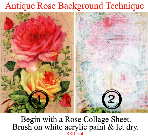 Antique-Rose-Technique-Step1-2