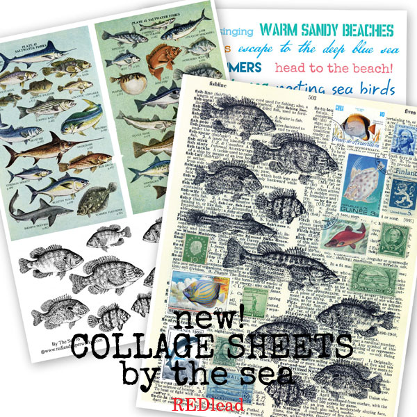 New-sea-collage-sheets