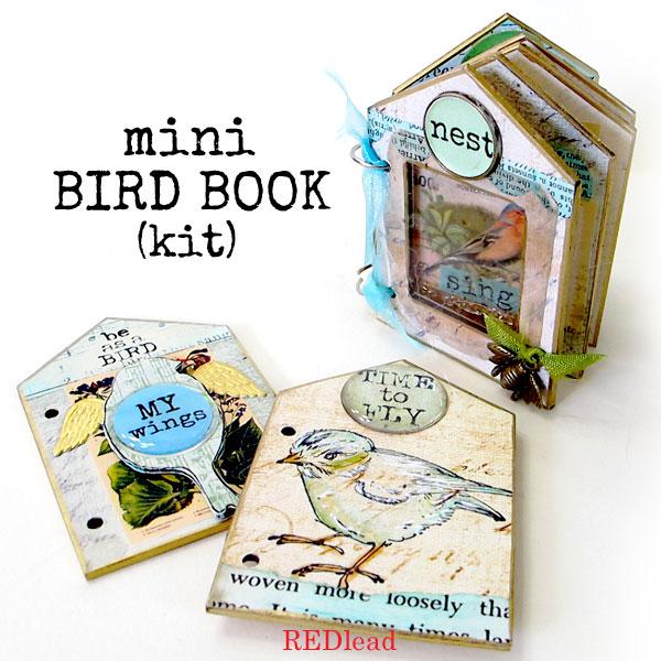 MiniBirdR