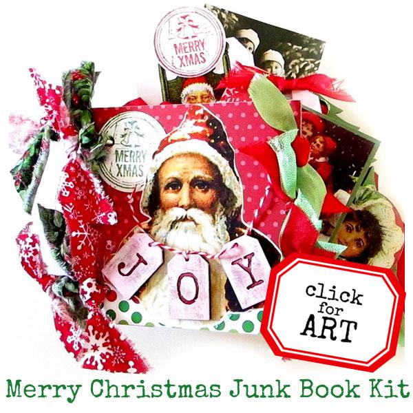 ChristmasBookR