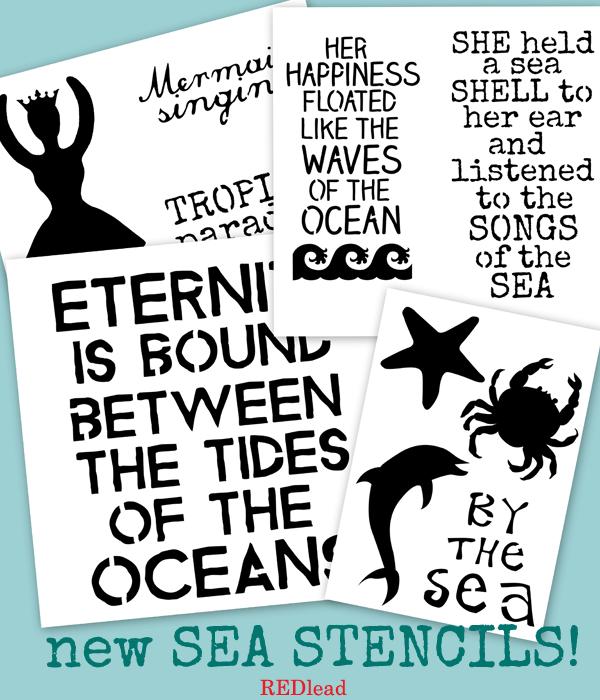 New-Sea-Stencils!