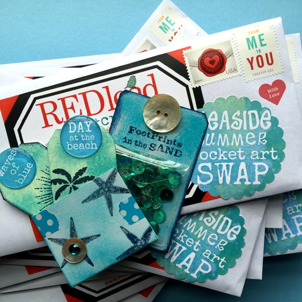 Happy-Mail!