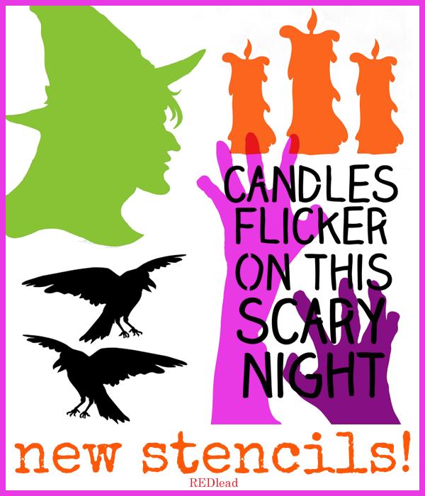 New-Stencils-Candles-Flicker