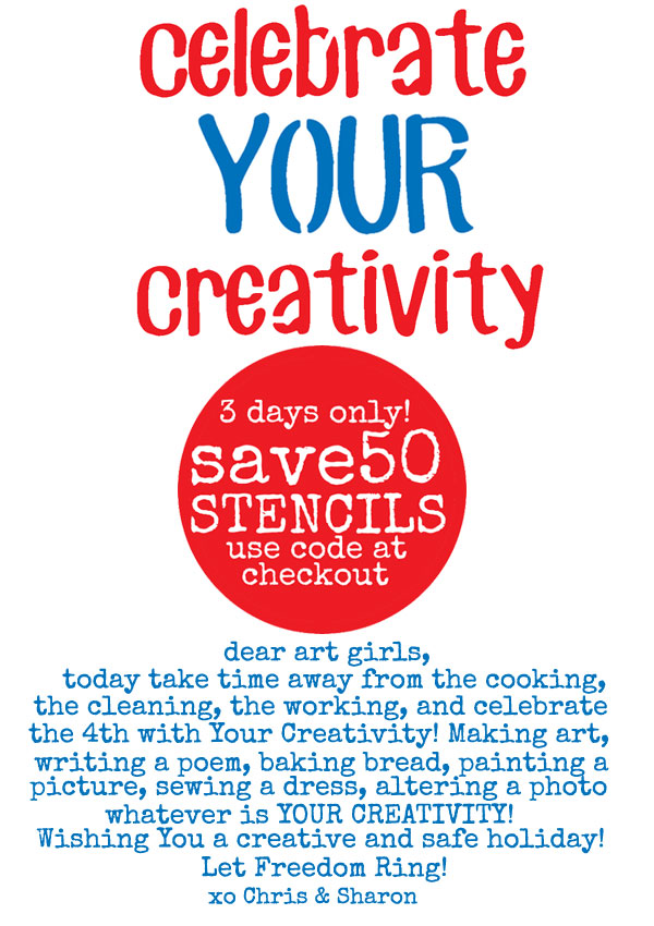 CelebrateYourCreativity
